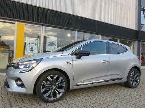 Renault Clio EDITION ONE TCe 100 Ambiente-Licht