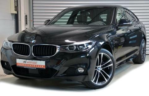 BMW 320 d xDrive GT M Sport - DrivingAssist 19LM