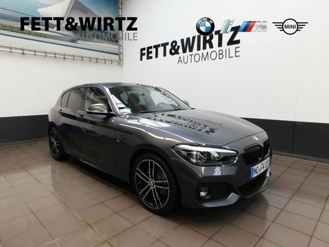 BMW 120 d Edition M-Sport 18