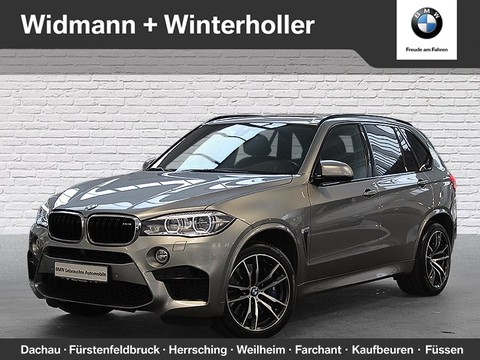 BMW X5 M HK HiFi