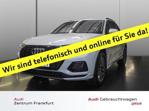 Audi Q3 35 TFSI advanced VC