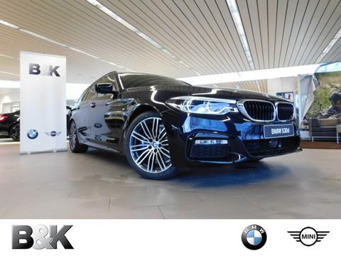 BMW 530 d Modell M Sport (Sportpaket )