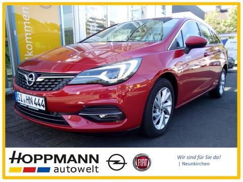 Opel Astra 1.2 K Sports Tourer Elegance