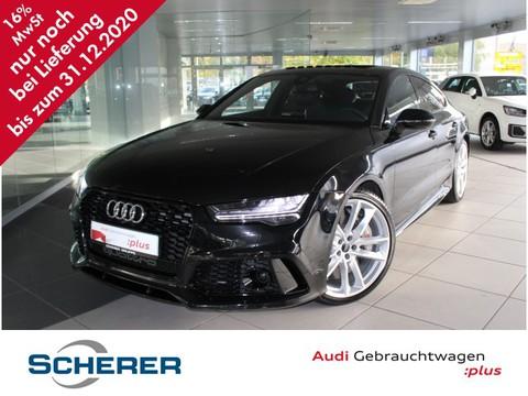 Audi RS7 performance Dynamic