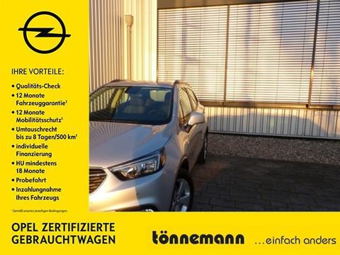 Opel Mokka 1.4 X Edition