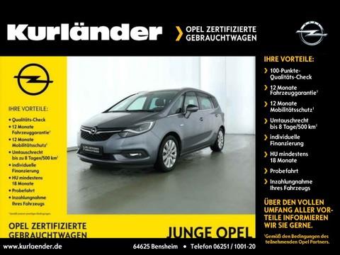 Opel Zafira 2.0 Innovation 7S