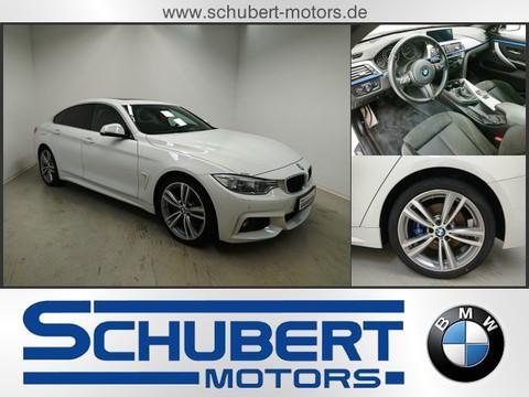 BMW 425 d Gran Coupé M SPORT H K