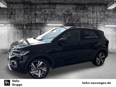 """Volkswagen T-Cross """"ACTIVE"""" 8-FACH-BEREIFT R-LINE EXTERIUER DIGITAL"""