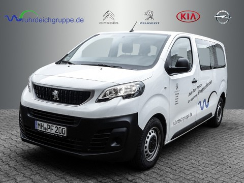 Peugeot Expert 1.6 l Kombi 115 L2 9 Sitzer EPH