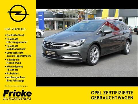 Opel Astra K ST Innovation Automatik