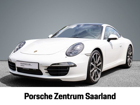 Porsche 991 (911) Carrera