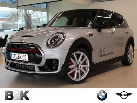 MINI John Cooper Works Clubman ALL4 Leasing 499EUR