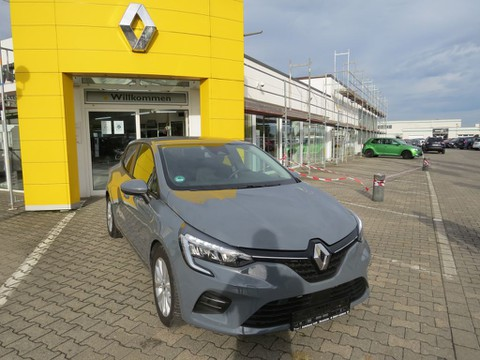Renault Clio TCe 90 EXPERIENCE