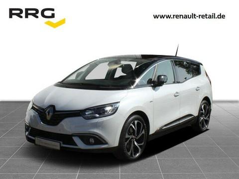 Renault Scenic IV Grand Edition