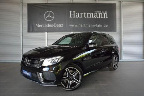 Mercedes GLE 43 AMG °