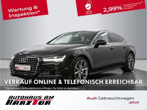 Audi A7 3.0 TDI quattro Sportback