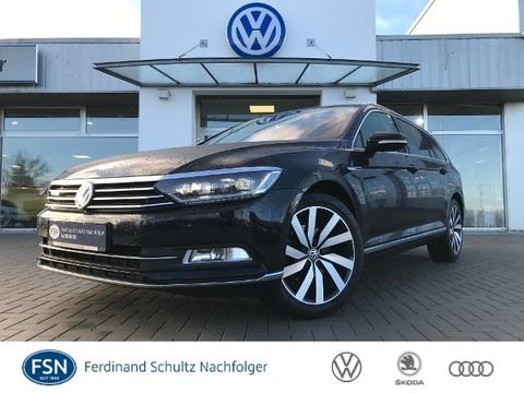 Volkswagen Passat Variant 2.0 TDI HL