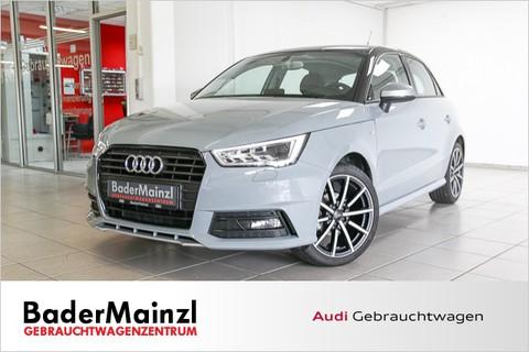 Audi A1 1.0 Sportback TFSI S line
