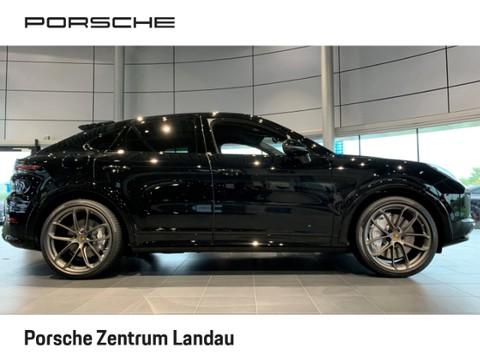 Porsche Cayenne Turbo Coupe Burmester