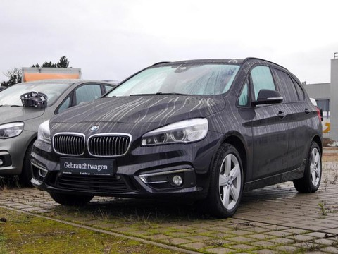 BMW 220 i Active Tourer Luxury Line Active Tourer Pa