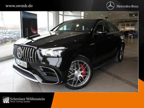Mercedes-Benz GLE 63 AMG S C Perf-Abgas