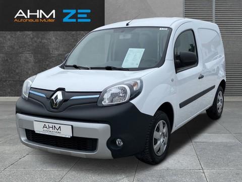 Renault Kangoo Z E Kasten 22kWh-Mietbatterie