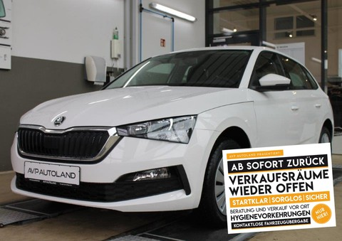 Skoda Scala 1.0 TSI COOL PLUS | |