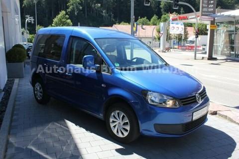 Volkswagen Caddy 1.6 TDI Kombi Trendline