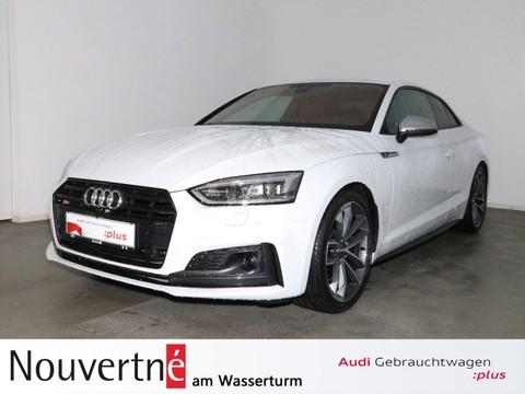 Audi S5 3.0 TFSI quattro Coupé