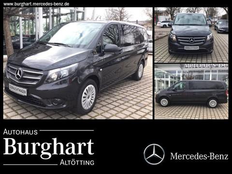 Mercedes-Benz Vito 116 Tourer EDITION Lang