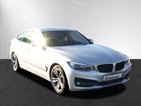 BMW 320 Gran Turismo GT 398 - o Anz 42Mon 10 Km p A