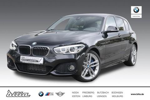 BMW 118 d xDrive M Sportpaket HK HiFi