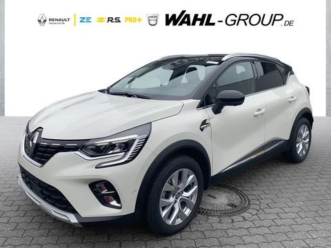 Renault Captur II Intens TCe 130 GPF MULTI-SENSE