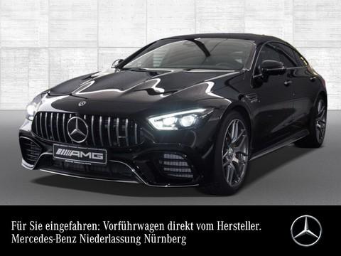 Mercedes AMG GT 63 S Burmester 3D 4 TÃrer
