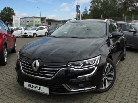 Renault Talisman Grandtour INTENS dCi 120 (4-CONTR GETÖNT)