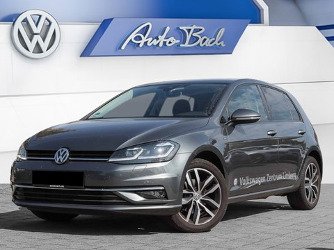 Volkswagen Golf 1.6 TDI VII JOIN EPH