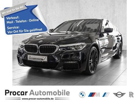 BMW 530 d M Sportpaket Innovationsp Sport