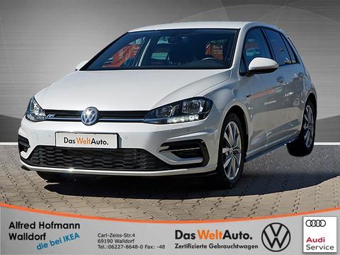 Volkswagen Golf 1.6 TDI VII COMFORTLINE R-LINE