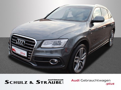 Audi Q5 3.0 TDI quattro S-Line 20