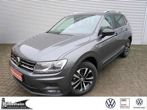 Volkswagen Tiguan 2.0 l TDI IQ DRIVE