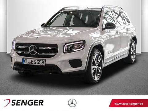 Mercedes-Benz GLB 200 d Progressive Premium