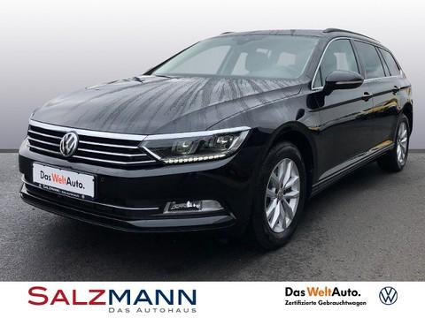 Volkswagen Passat 2.0 TDI Var