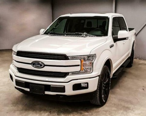 Ford F 150 Lariat BlackEdition Leasing 300� Ve