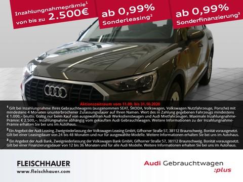 Audi Q3 2.0 35 TDI VC Connect