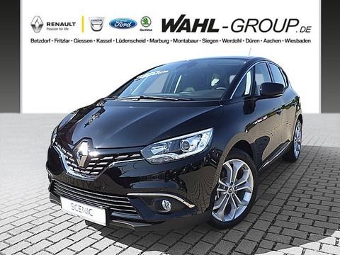 Renault Scenic IV Experience ENERGY TCe 115 Komfort-Paket