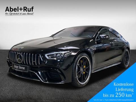 Mercedes-Benz AMG GT 63 S Burm ° Sitzklima 200TE