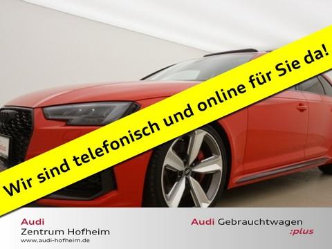 Audi RS4 Avant qu tiptro 331kW Desing Dynamik