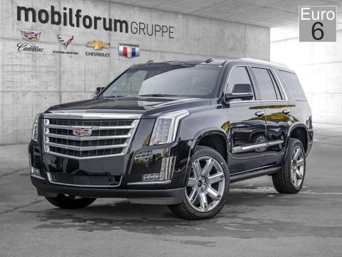 Cadillac Escalade undefined