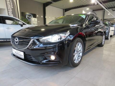 Mazda 6 2.0 l Neu