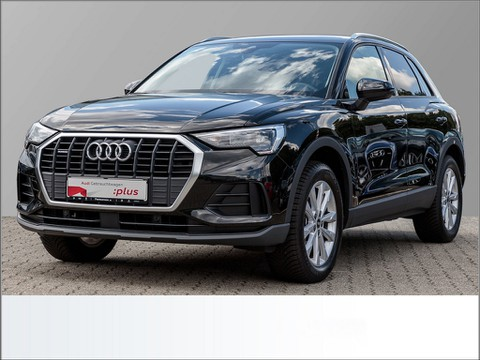 Audi Q3 40 TDI quattro VC